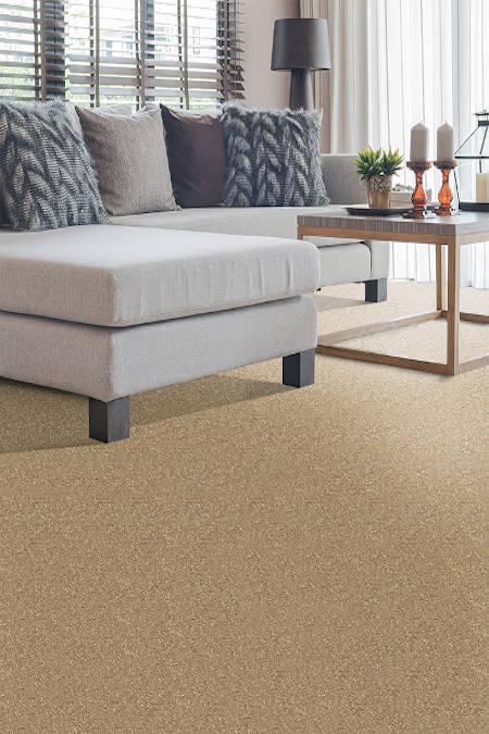 Distant Hills Cachet Carpet Installation