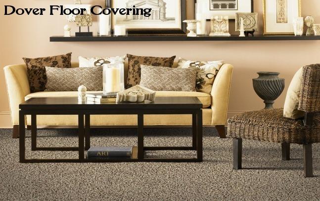 High Wearing Family Room Carpet