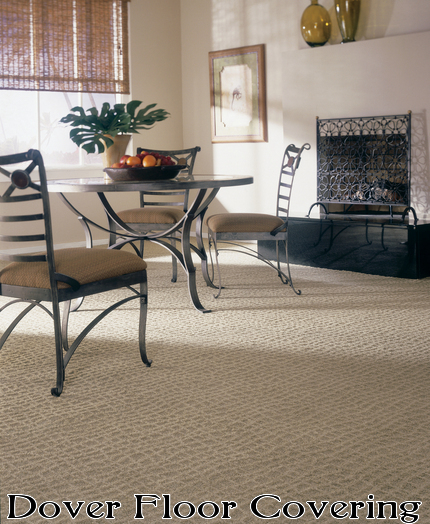 New Carpet at Competitive Pricing